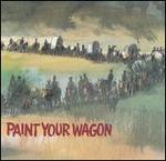 Paint Your Wagon [SOUNDTRACK]